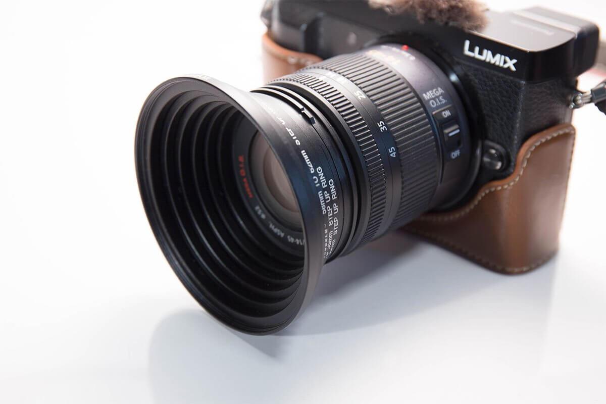 LEICA DG VARIO-ELMARIT 12-60mm